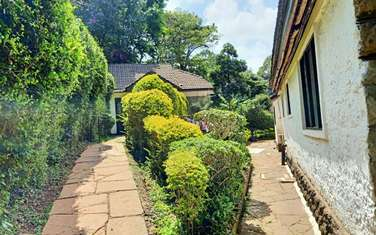 2 bedroom villa for rent in Lavington