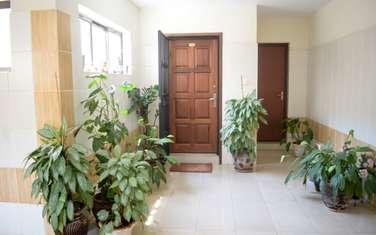 Furnished 3 bedroom apartment for sale in General Mathenge