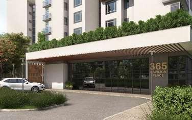 2 bedroom apartment for sale in Ruaraka