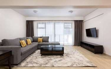 Furnished 2 bedroom apartment for sale in Nairobi Central