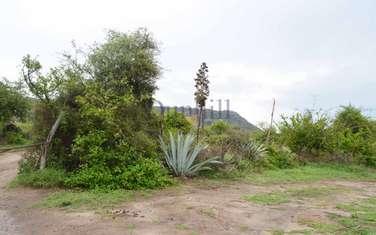 182 ac land for sale in lukenya