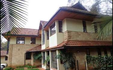 5 bedroom townhouse for sale in Lower Kabete