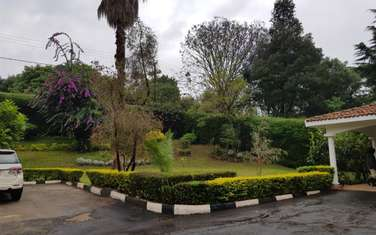 530 m² office for rent in Gigiri