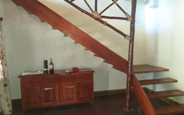 Furnished studio apartment for sale in Malindi Town