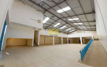 9670 ft² warehouse for rent in Juja