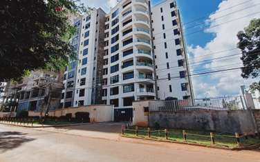 4 bedroom apartment for rent in General Mathenge