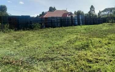 1012m² land for sale in Kiserian