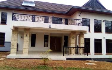 6 bedroom house for rent in Runda