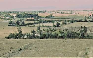 0.04 ha land for sale in Isinya