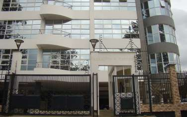 Office for rent in Parklands