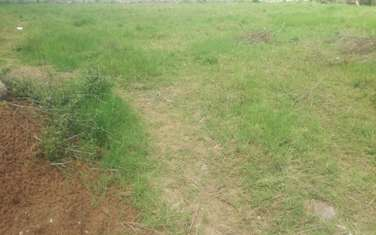 Residential land for sale in Garden Estate