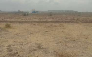 Commercial land for sale in Njiru