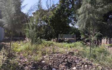 2023.43 m² residential land for sale in Lavington