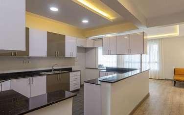 Furnished 3 bedroom apartment for rent in Karen