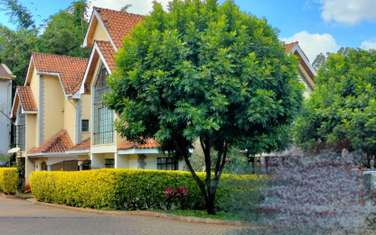 5 bedroom apartment for rent in Brookside