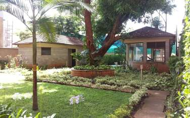4 bedroom apartment for rent in Lower Kabete