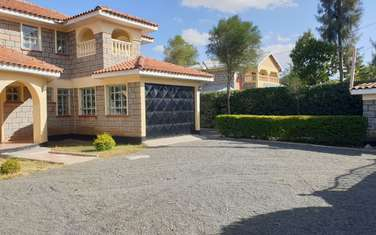 5 bedroom house for sale in Kitengela