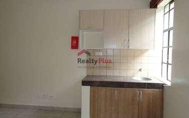 Studio apartment for rent in Nairobi West