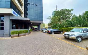 7200 ft² office for rent in Kilimani