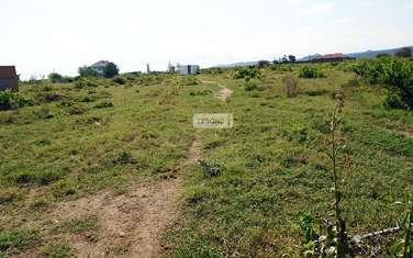 2024 m² land for sale in lukenya