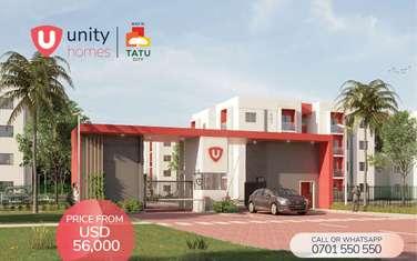 2 bedroom apartment for sale in Kiambu Road