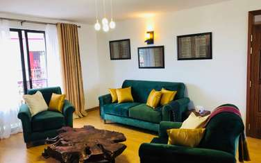 Furnished 2 bedroom apartment for sale in Ngong Road