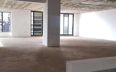 210 m² office for rent in Westlands Area
