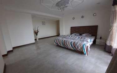 Furnished 3 bedroom apartment for sale in Kilimani