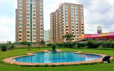 furnished 1 bedroom apartment for rent in South C