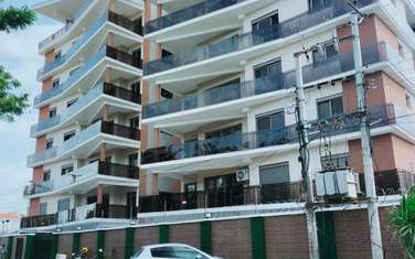 3 bedroom apartment for sale in Muthaiga Area