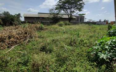 Land for sale in Kahawa West