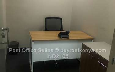 Furnished  office for rent in Waiyaki Way