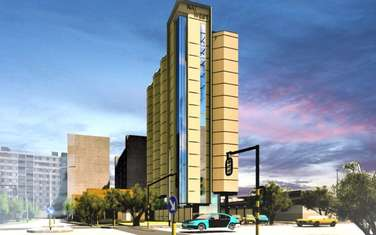 1 bedroom apartment for sale in Nairobi Central