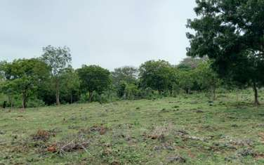 2.5 ac commercial land for sale in Ukunda