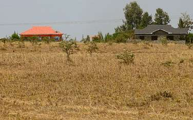 506 m² land for sale in Kangundo Area