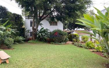 3 bedroom townhouse for rent in Thigiri