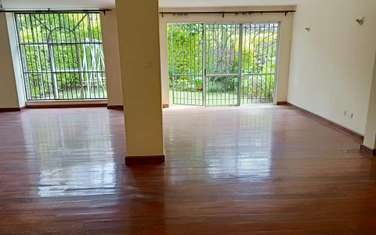 5 bedroom townhouse for rent in Brookside