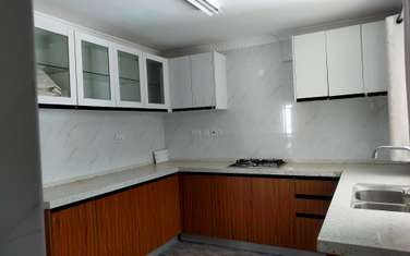 Furnished 4 bedroom apartment for sale in Ruaka