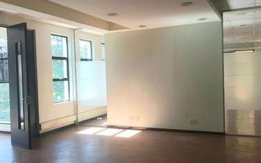 400 m² office for rent in Riverside