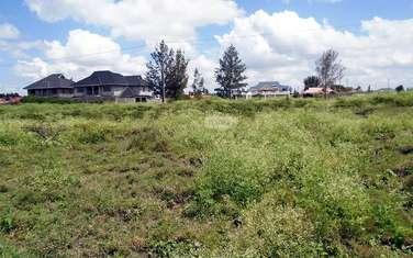 1012 m² land for sale in Kitengela