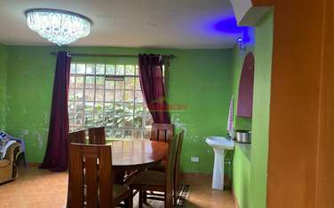 4 bedroom house for sale in Kikuyu Town