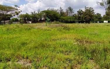 18212 m² land for sale in Karen