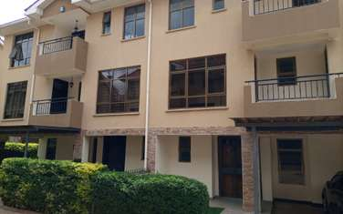 5 bedroom villa for rent in Lavington
