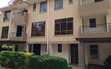 5 bedroom villa for rent in Lavington
