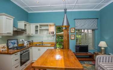 Furnished 1 bedroom house for rent in Karen