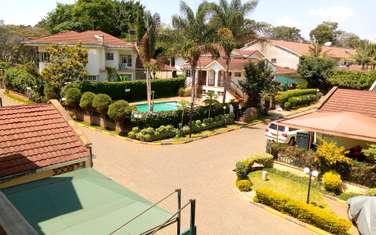 5 bedroom house for rent in Kileleshwa