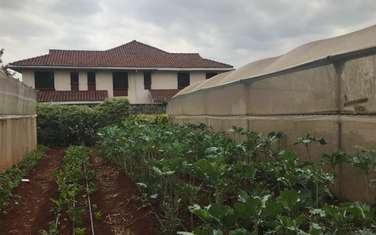 2024m² residential land for sale in Thome