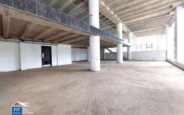 2389 ft² commercial property for rent in Parklands