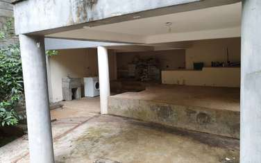 1 bedroom house for rent in Muthaiga Area