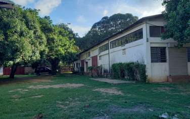 1 ac residential land for sale in Malindi Town
